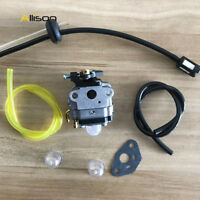 Carburetor For Troy-Bilt TB4BP TBP6160 TB4BPEC Backpack Blower Carb 753-05676A