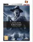 Empire Total War Collection Steam Key Pc Game Download Global [Blitzversand]