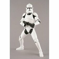 Medicom RAH Real Action Heroes Star Wars Clone Trooper 1/6 Scale Action Figure