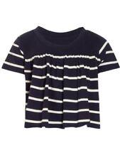 T-shirts, hauts et chemises à motif Rayé pour fille de 7 à 8 ans
