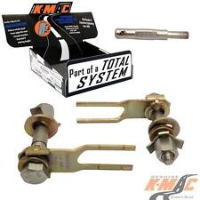 KMAC Lexus ES250, ES300, ES350 ('92-'06) Kwik-Fit Front Camber kit 120316D