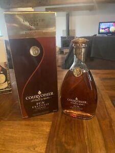 Cognac Courvoisier FCN Exclusif