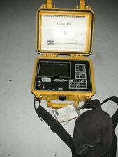 Riserbond 1270 Tdr Time Domain Reflectometer