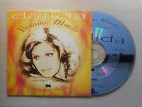DALIDA : BESAME MUCHO [ CD SINGLE ]