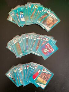 Vintage AFL Trading Card x98 mix lot stimorol 1988 football VFL
