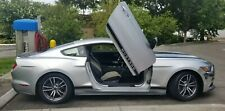 Lambo Doors Ford Mustang 2015-2019 Door Conversion kit Vertical Doors, Inc. USED