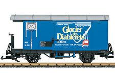 LGB 41284 - MOB Güterwagen GLACIER