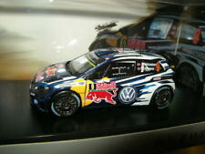 1:43 Spark VW Polo R WRC #9 in OVP