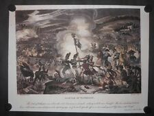 Duke Of Wellington Vs Napoleon 1815 Battle Of Waterloo