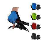 RockBros Bike Half Finger Cycling Gloves Shockproof Breathable Riding Gloves