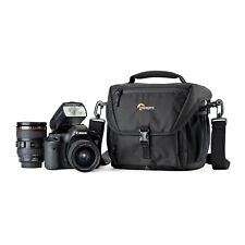 Borsa Custodia Lowepro Nova 170 AW II (Reflex + 2-3 ottiche + flash + accessori)
