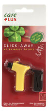 CARE PLUS CLICK AWAY BITE RELIEF FOR INSECT OR STINGING BITES CLICK DONT SCRATCH