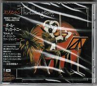 SEALED! PAUL McCARTNEY Thrillington JAPAN CD w/Sticker TOCP-8600