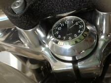 New! British Made Pro-Street Low Harley Sportster® Torx Steering Bolt Clock