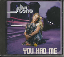 JOSS STONE You had me UNRELEASE & VIDEO CD Bonnie Tyler Holding Out 4 hero Remak