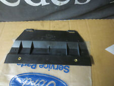 Ford Galaxy 94-00 Rear Registration License Plate Holder Part No 1053057