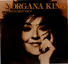 EASY LISTENING LP MORGANA KING STRETCHIN' OUT