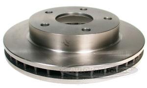 Disc Brake Rotor-Performance Plus Brake Rotor Front Tru Star 491630