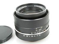 Voigtländer COLOR-ULTRON 1,8/50 for Rollei Voigtländer KB-Reflex 50mm 1:1,8