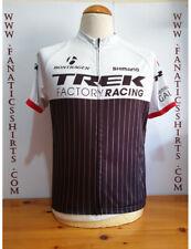 Maillot Ciclismo TEAM TREK Bontrager Shimano Maglia Cycling