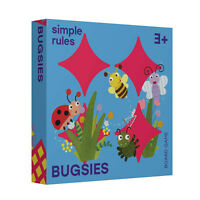 Board game Bugsies