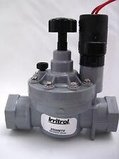 Irrigation Solenoid Irritrol 25mm  2500MTF x4