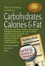 The NutriBase Guide to Carbohydrates, Calories & Fat in Your Food - VeryGood