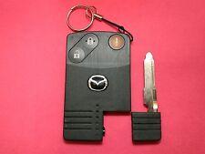 Mint OEM Mazda Smart Card Key Remote BGBX1T458SKE11A01 Key with Chip