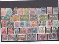 Old/Valuable Estonian stamps 1918 - 1940