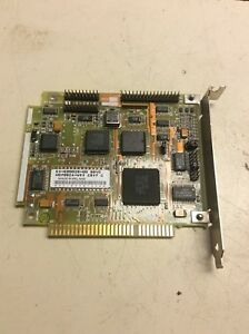 Western Digital Controller Card, 61600003, WD1002A-WX1, 60-600003-02, Used