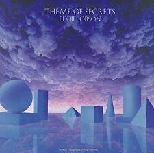 Theme of Secrets EDDIE JOBSON CD