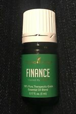 Young Living Essential Oils - OOLA - FINANCE - 5ml - New & Sealed