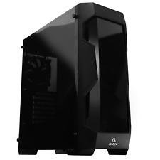 Antec DF500 Black Midi Tower Gaming Case - USB 3.0