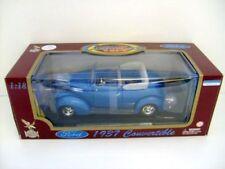 Artículos de automodelismo y aeromodelismo Road Signature Ford
