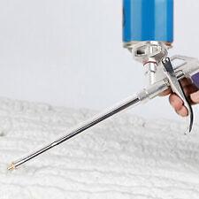Hochleistungs-Schaumpistole Pu-expandierende Dichtungspistole Metallkörper