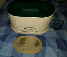 Therabath Professional Paraffin Wax Bath Foot Arthritis Pain Relief-TB5
