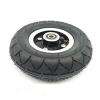 200*50 Inner Outer Tire Set 8 Inch Pneumatic Wheel For Binglan Electric Scooter