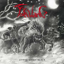 Folkvang - Atmospheric Black CD cold ukraine/Belarus Black Metal