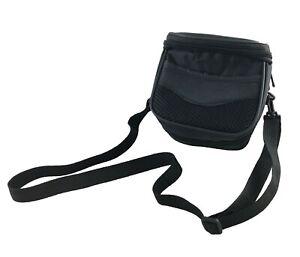 Bridge Camera Case Bag for Nikon, Canon, Panasonic, etc,