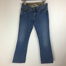 RN: 80318 Jeans - Elite Bootcut Distressed Wash - Tag Size: 25 (28x29) - #2697
