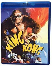 King Kong [New Blu-ray] Eco Amaray Case, Subtitled