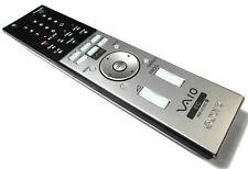 PC-Fernbedienung / Remote RM-VC10E von Sony Vaio m. USB-Receiver PCVA-IR7U + TOP