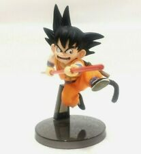 Japan Banpresto Dragon Ball Z GT Goku SCultures Krillin Figure Toy Kid