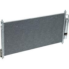 Universal Air Conditioner (UAC) CN 3057PFC A/C Condenser New w/ 1 Year Warranty