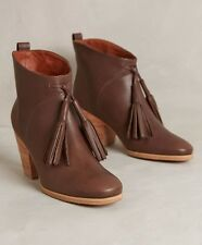 ANTHROPOLOGIE BOOKMARK BOOTIES RACHEL COMEY SHOES ANKLE BOOTS 9.5