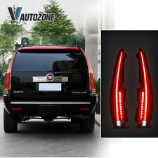 Tail Lights LED Rear Lamp For Cadillac Escalade 2018 Model Assembly 2007-2014