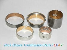 ***MONEY SAVER*** Bushing Kit--Fits Ford C4 & C5 Transmissions From 1970 to 1986