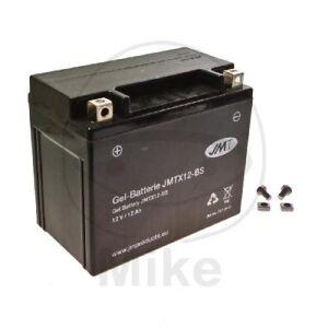 Don Gel Batteria YTX12-BS Aprilia RSV 1000 R Factory 2004 RR000 139 Cv