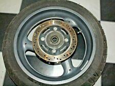 Hinterrad Felge rear wheel Rad Buell S3 T Thunderbolt Touring EB1 x1 m2