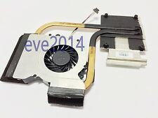 New For HP 665307-001 653628-001 641476-001 CPU Fan With Heatsink